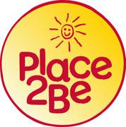 Place2Be logo RGB